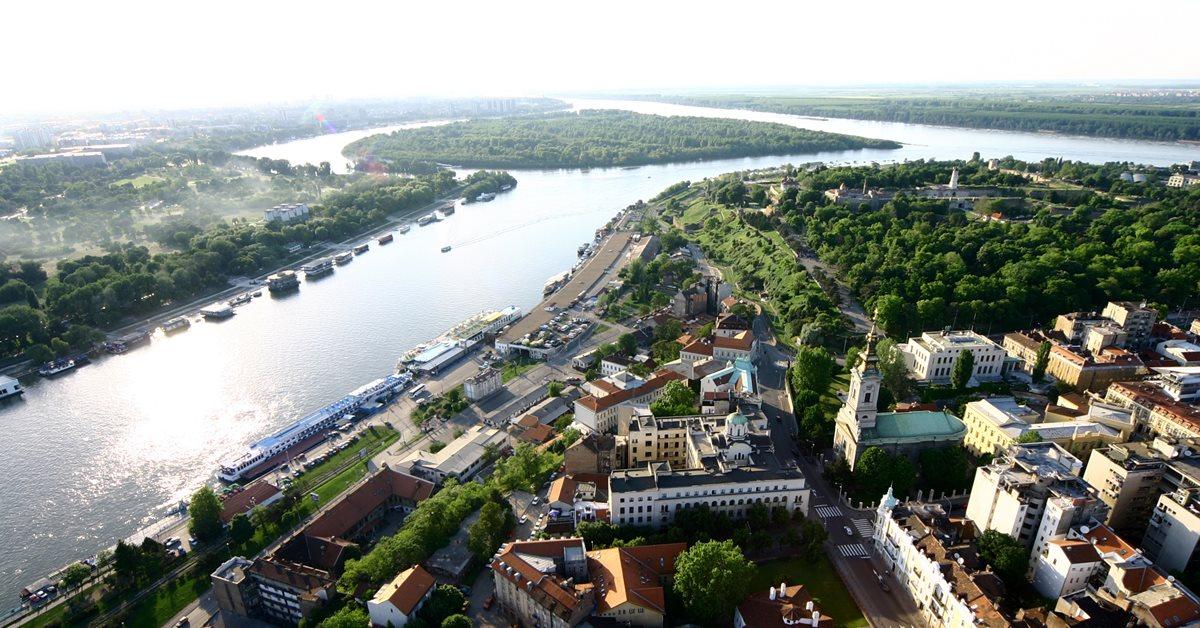 Broj turista u Beogradu raste na milion u 2017.