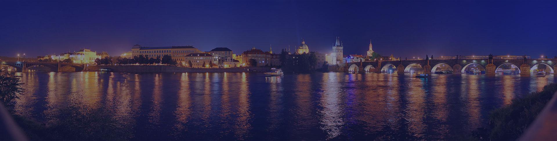 Prag - Češka Republika