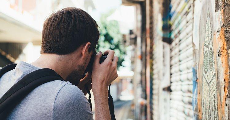 Video produkcija turistički vlogovi
