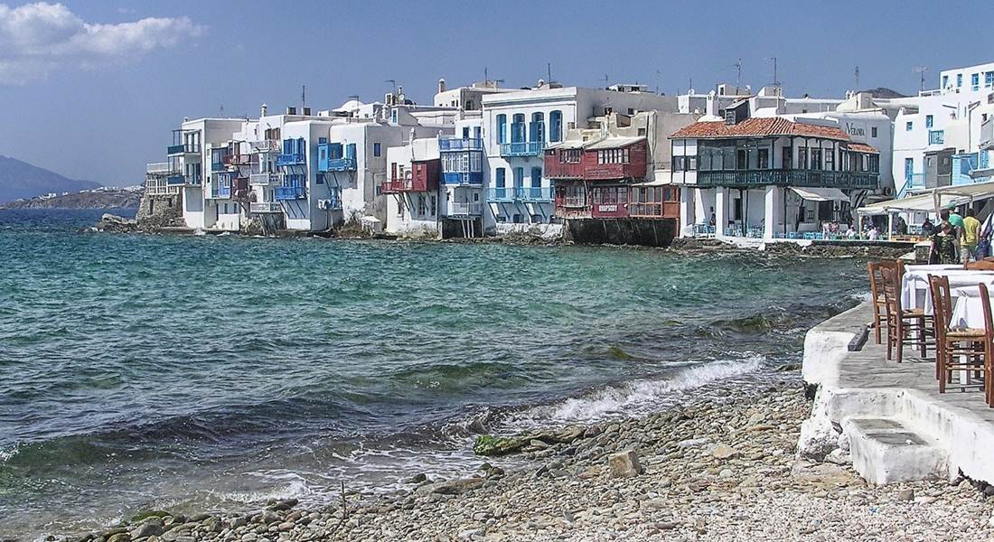 Ostrvo u Grckoj