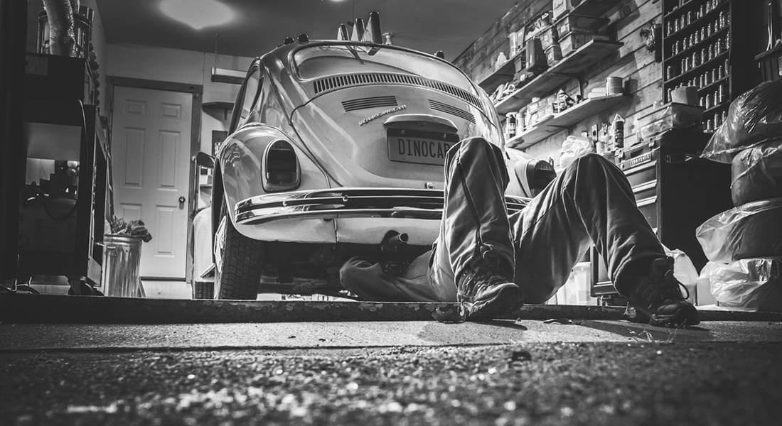 Popravka automobila pred putovanje