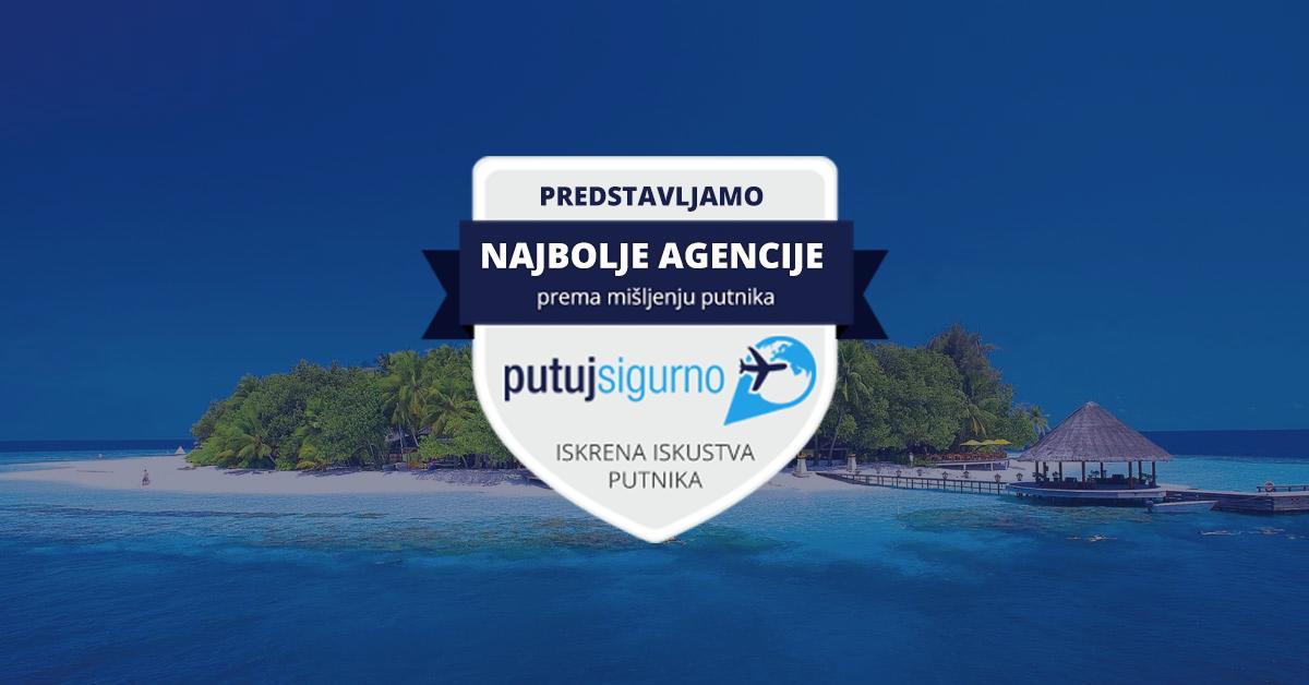 Najbolja turistička agencija