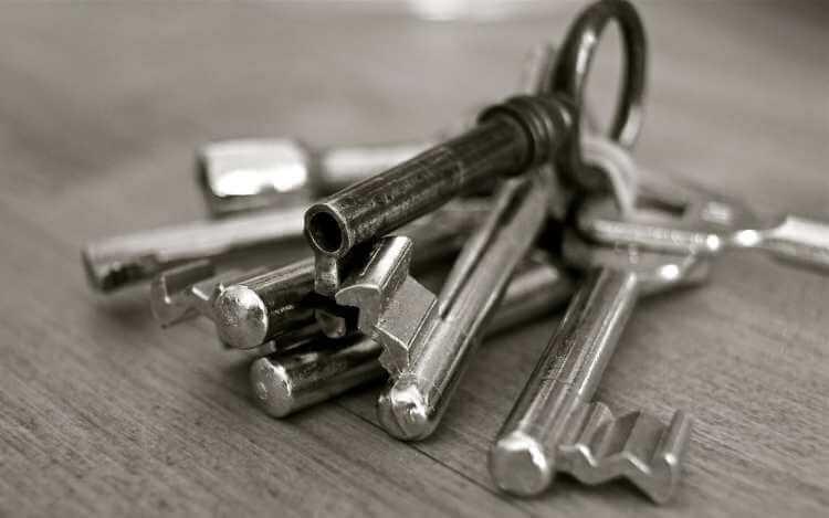 Kljuc hotela u Arandjelovcu