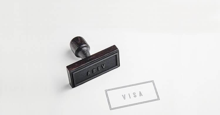 Pečat vize