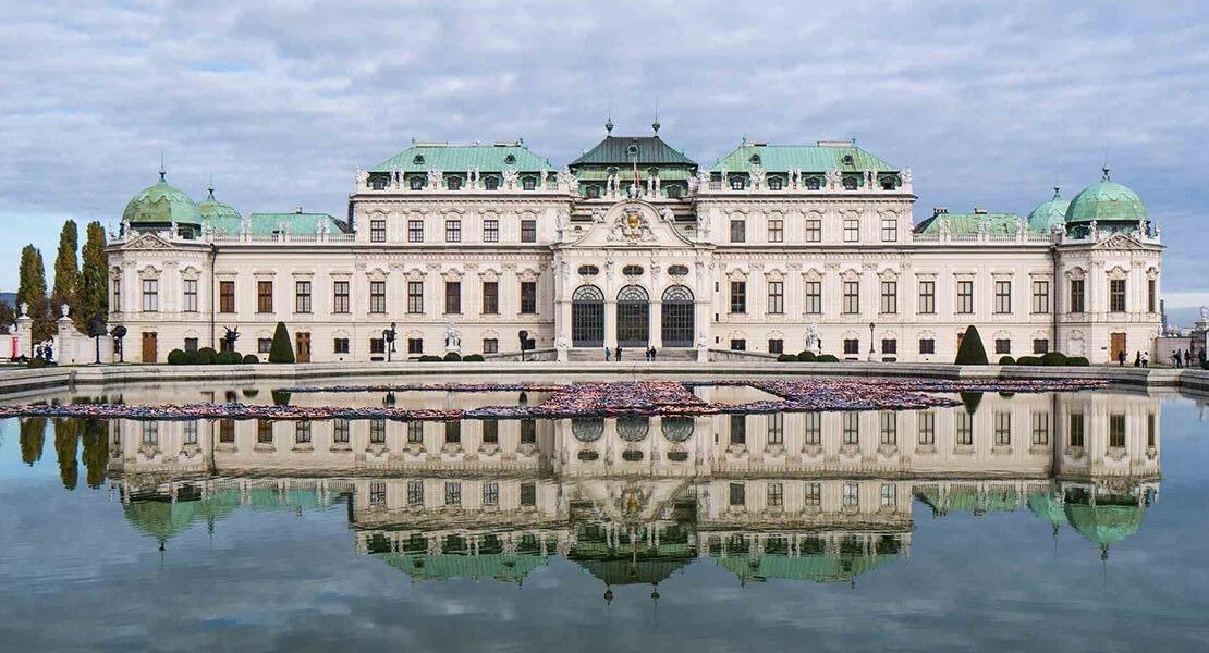 Belvedere Palata u Beču