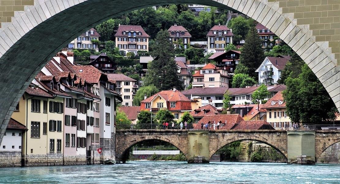 Most u Bernu