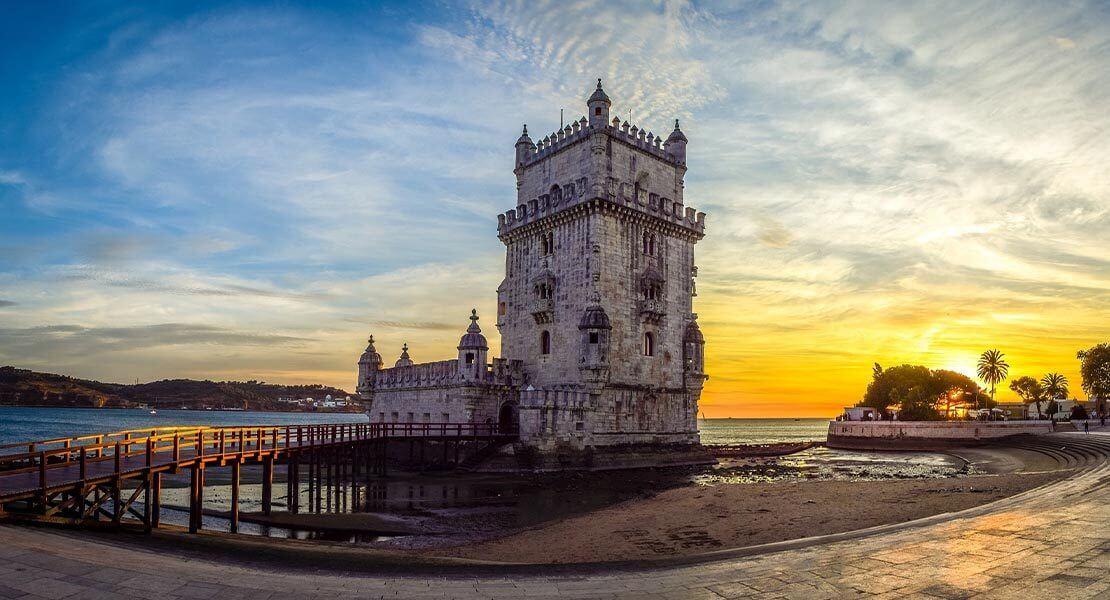 Belem kula u Lisabonu