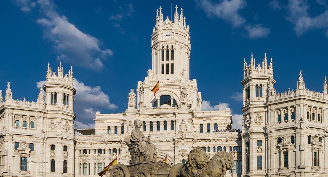 Arhitektura u Madridu