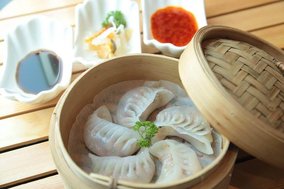 Kinesko jelo u činiji