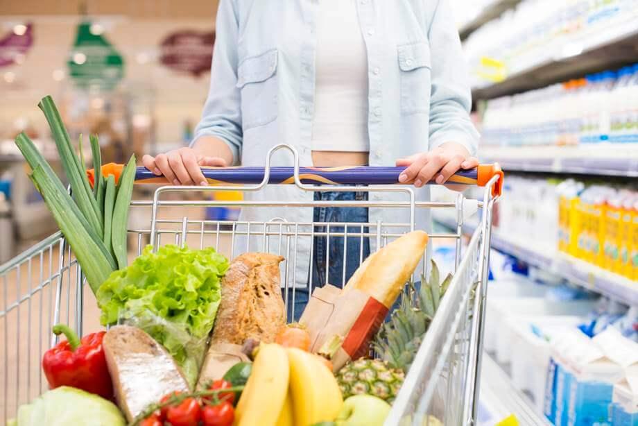 kupovina hrane u inostranstvu