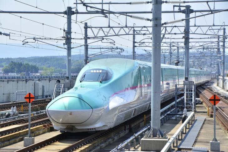 Japanski brzi voz