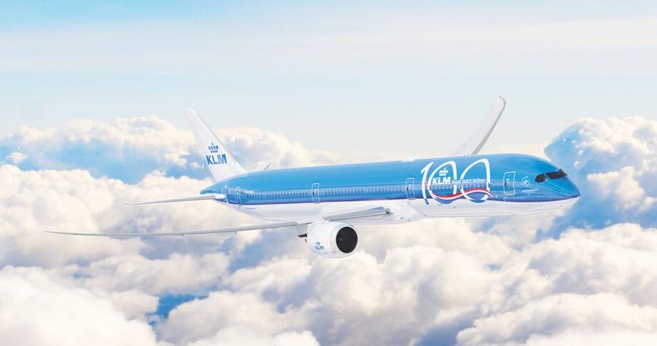Avio-kompanija KLM