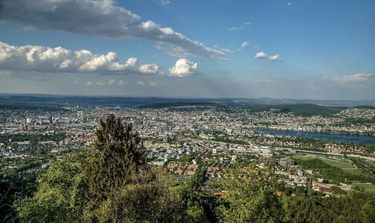 panorama Ciriha