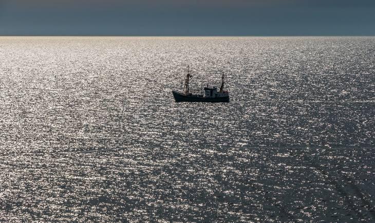 Prikaz krstarenja broda rekom Dunav